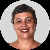 professora de português para curso cacd